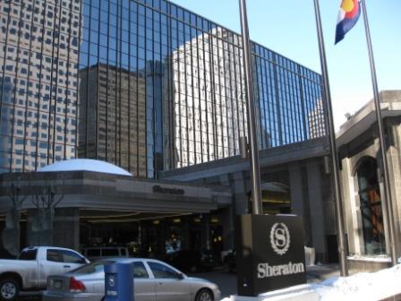 Sheraton Denver Downtown