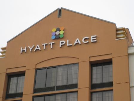 Hyatt Place Dublin