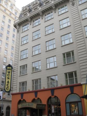 Hotel Monaco, San Francisco