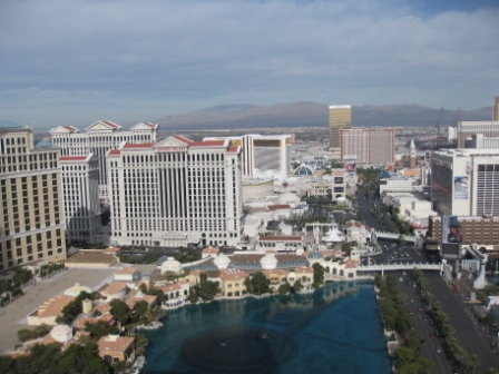 The Cosmopolitan Las Vegas  Rooms with a View  Loyalty