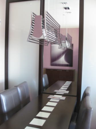 Vdara Penthouse Suite Dining Table Part 82