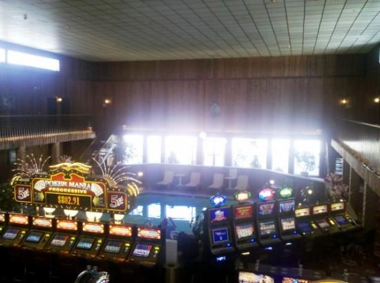 Copper queen casino casino hosting web