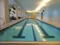 Tour of the Radisson Blu Aqua Hotel Chicago - Loyalty Traveler