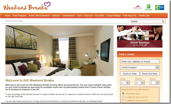 IHG Weekend Breaks-1-12