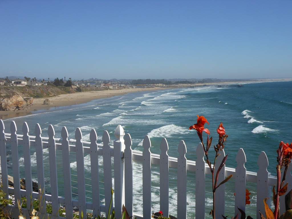 Pismo beach quintessential beach town california loyalty for Best western pismo