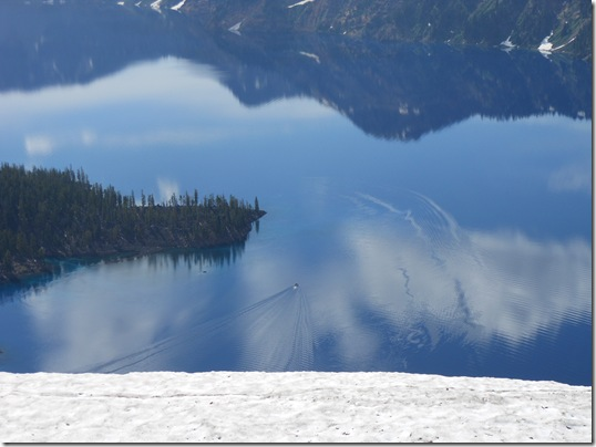 Crater Lake 083