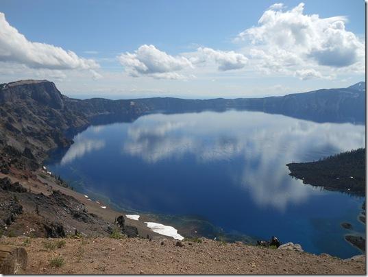 Crater Lake 098