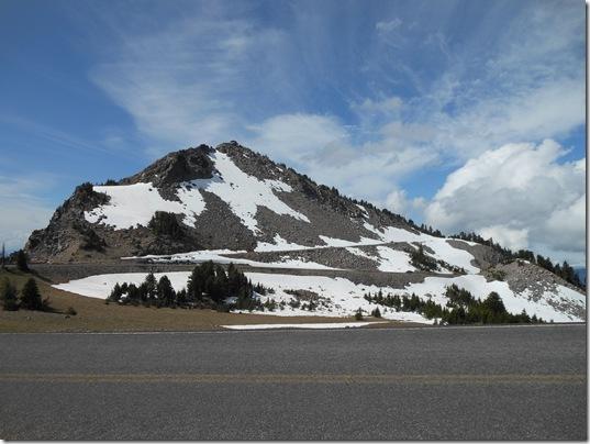Crater Lake 104