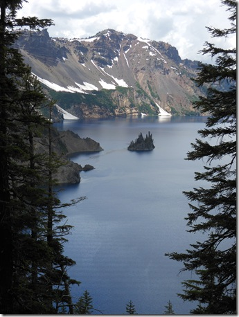 Crater Lake 308