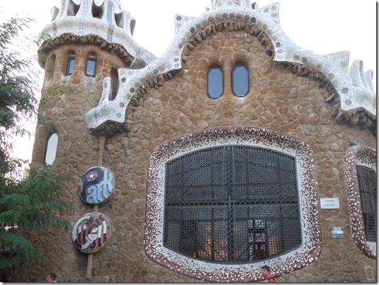 Barcelona W 306