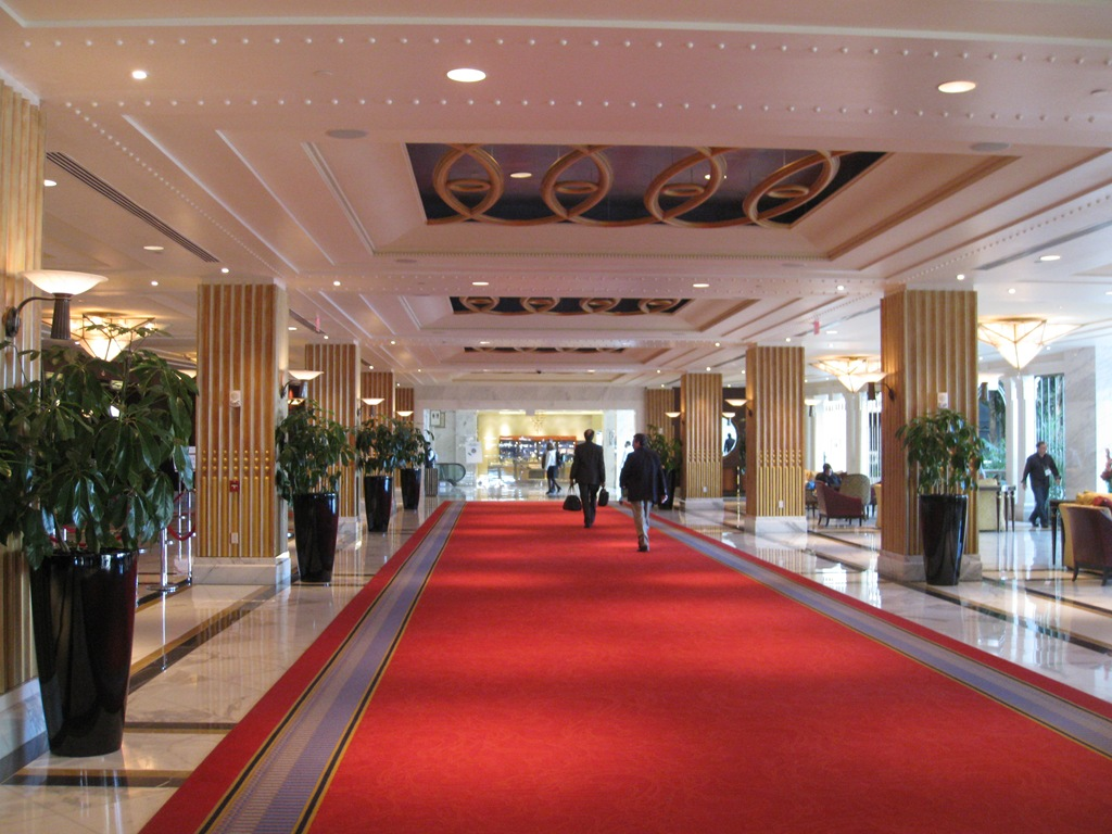 gaylord national resort  a marriott brand hotel
