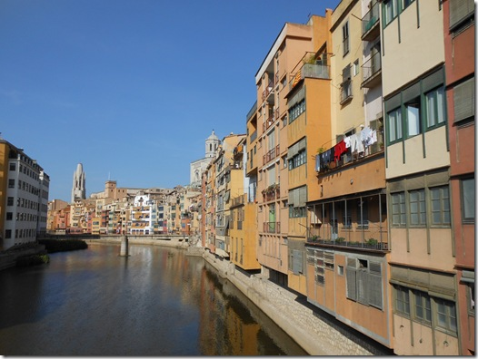 Poblenou-Girona 100