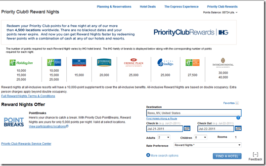British Airways Executive Club - Bonus Avios Offers: Updated on November 7,