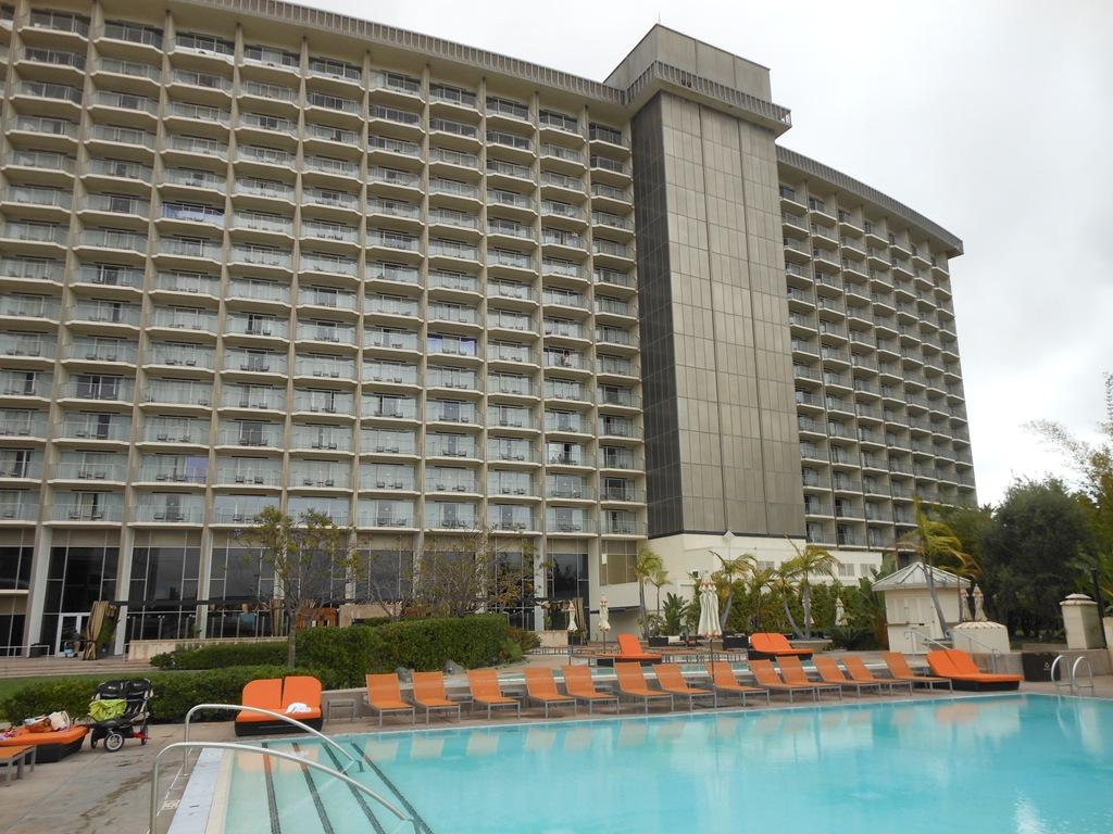 Century Plaza Hotel Spa Los Angeles