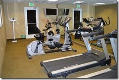 HIX TEhachapi Fitness