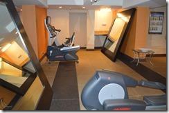 HI SJV fitness room