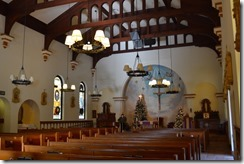 San Diego OT Immaculate Conception