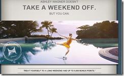 HHonors Weekends