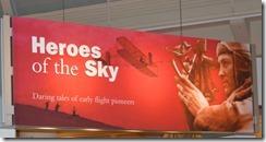 Heroes of the Sky