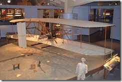 Wright Flyer 1903-1