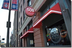 508 Bar Minneapolis