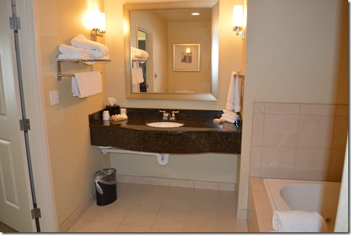 HGI bathroom
