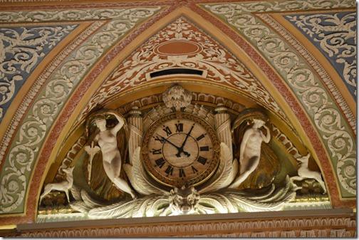 lobby clock-2
