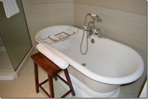 Andaz bathtub-1