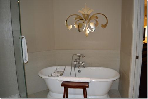 Andaz bathtub-2