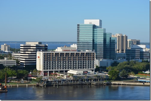 Crowne Plaza Jacksonville