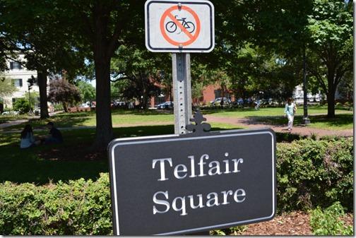 Savannah Telfair Square