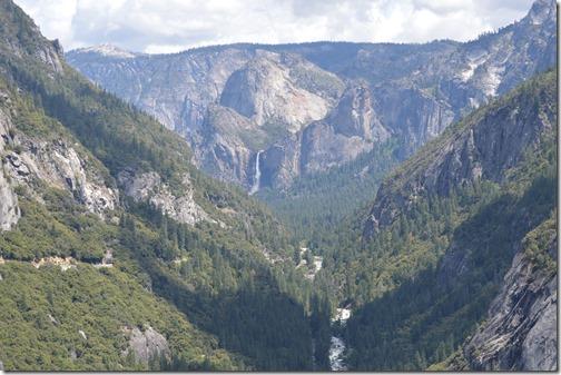 Yosemite Valley Merced River