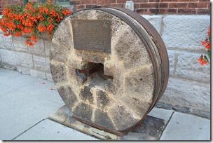Distillery Millstone