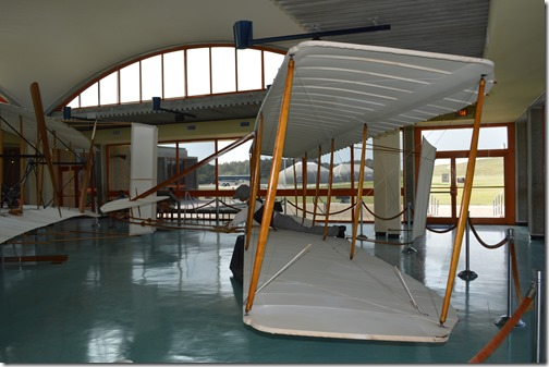 Wright 1903 flyer