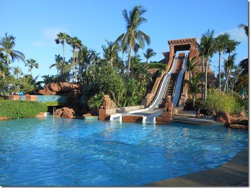 Atlantis Aquaventure Park
