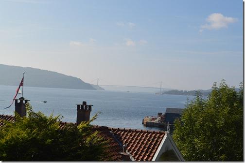 Bergen Golden Gate