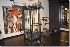 Folketeateret gym