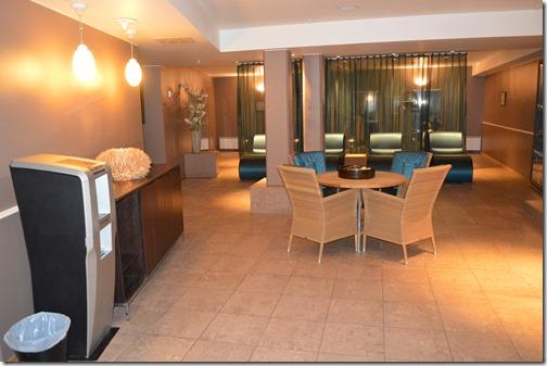 Havne relax room
