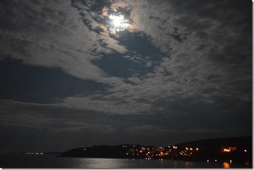 Larvik Moon