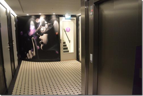 No 13 floor 5