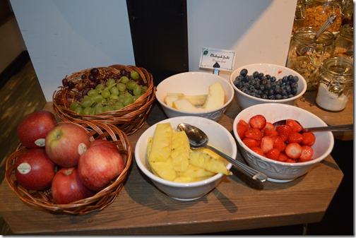 No 13 frutis
