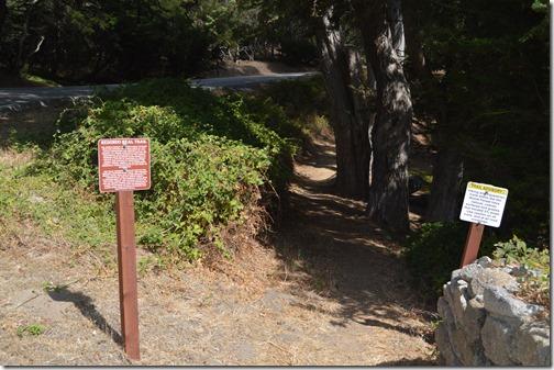 Redondo Real Trail