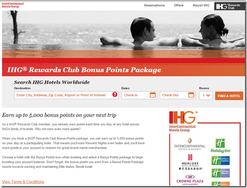 IHG Into the Nights BP-Breakfast page