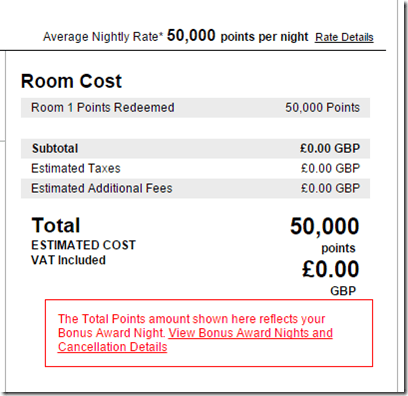 London credit card discount