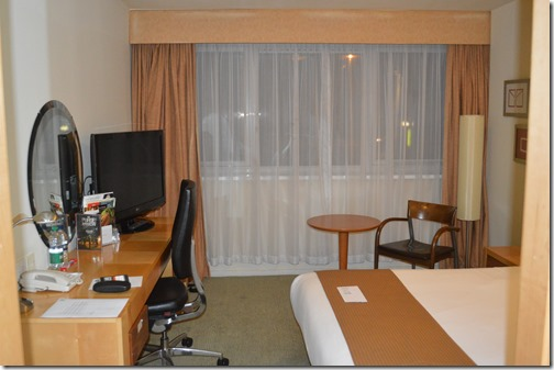 HI LGW Room 236