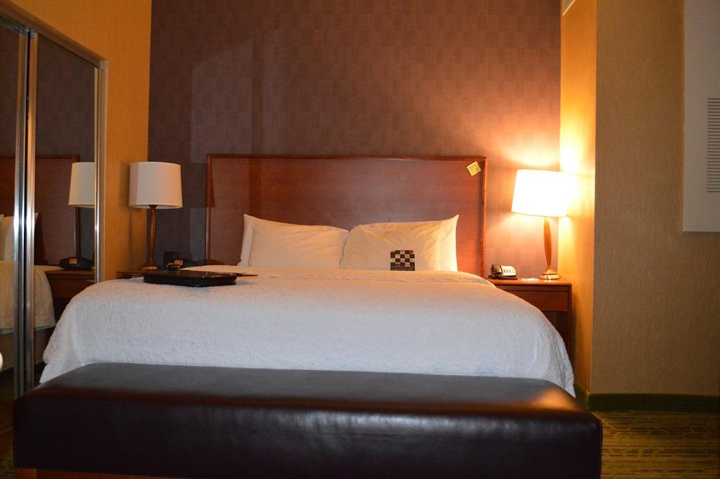 Hampton Inn and Suites Denver Airport Gateway Park Denver UnitedStates