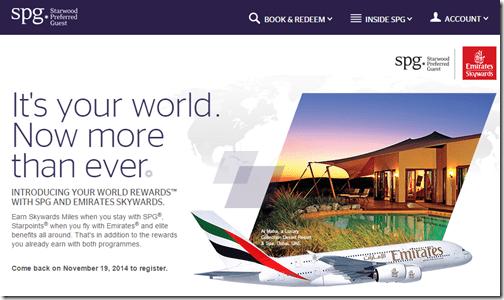 SPG-Emirates