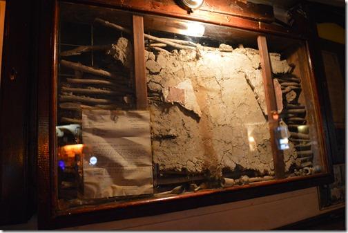 Seans bar 10th century