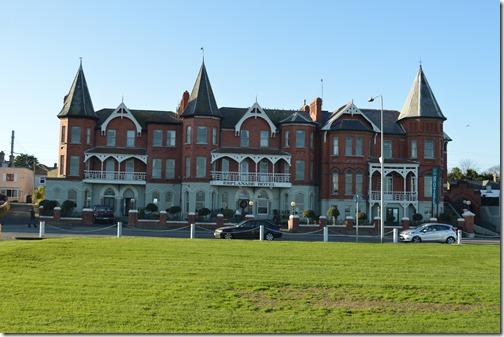 Bray Esplanade Hotel
