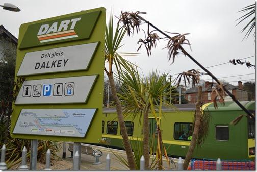 Dalkey DART